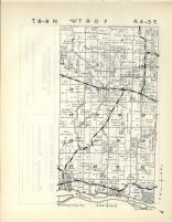 Map Image 003, Sauk County 1953